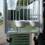 Topcalf Mono Easy-clean kalverbox